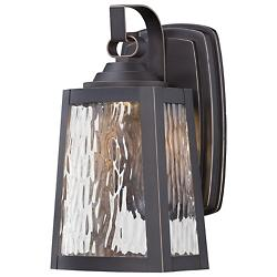 Talera Outdoor LED Wall Sconce (Small) - OPEN BOX RETURN
