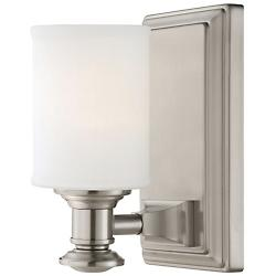 Harbour Point Wall Sconce (Brushed Nickel) - OPEN BOX RETURN