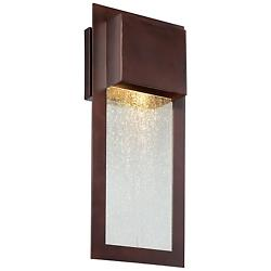 Westgate Outdoor Wall Sconce (Large) - OPEN BOX RETURN