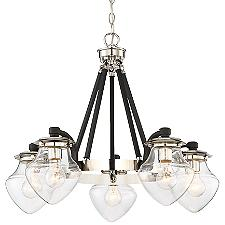 The Cape 5-Light Chandelier