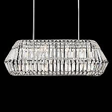 Braiden 8-Light Linear Suspension