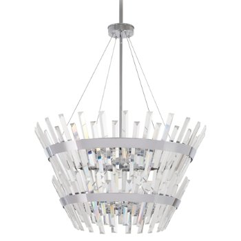 Echo Radiance 14-Light Chandelier