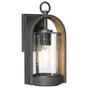 Kamstra Outdoor Wall Sconce