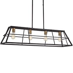 Keeley Calle Linear Suspension