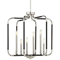 Liege 6-Light Chandelier