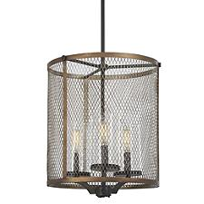 Marsden Commons 4693 Drum Pendant Light