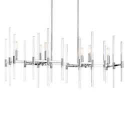 Pillar Linear Suspension