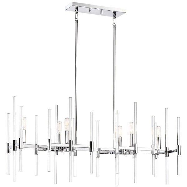 Pillar Linear Suspension
