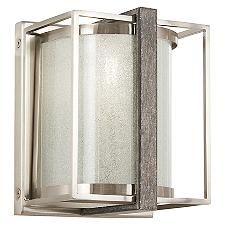 Tyson's Gate Wall Sconce