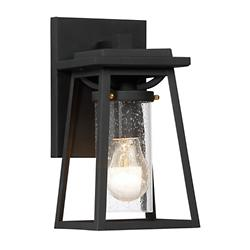 Lanister Court Outdoor Wall Sconce