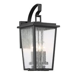 Cantebury Outdoor Wall Sconce (Large) - OPEN BOX RETURN