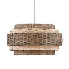 Montauck Bay Drum Pendant Light