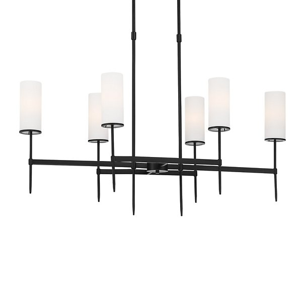 First Avenue Linear Suspension