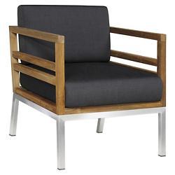 Zudu Lounge Chair