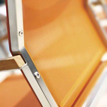 Shown in Orange Detail
