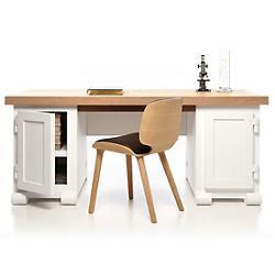 Paper Desk 180