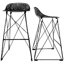 Carbon Stool