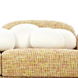 Cloud Accent Pillow