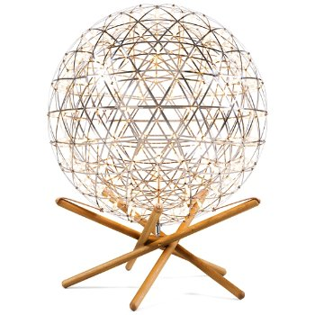 Raimond Tensegrity LED Floor Lamp