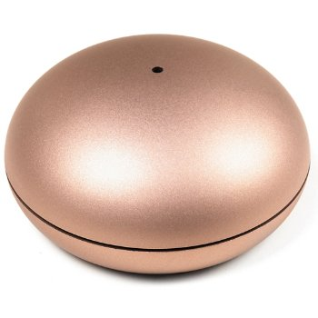 Shown in Copper, canopy