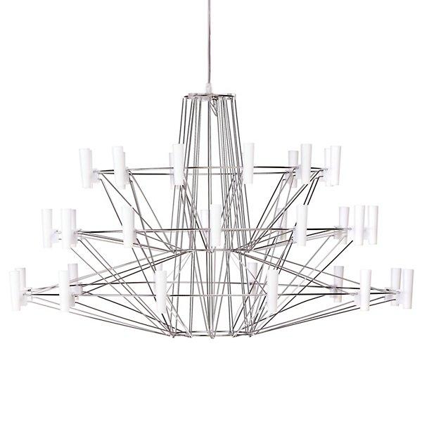 Coppelia LED Chandelier