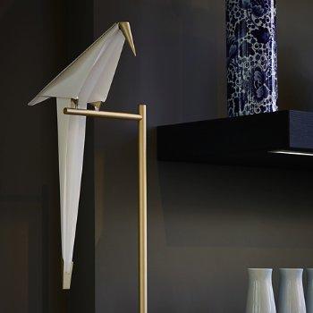 Perch Floor Lamp By Moooi At Lumens Com