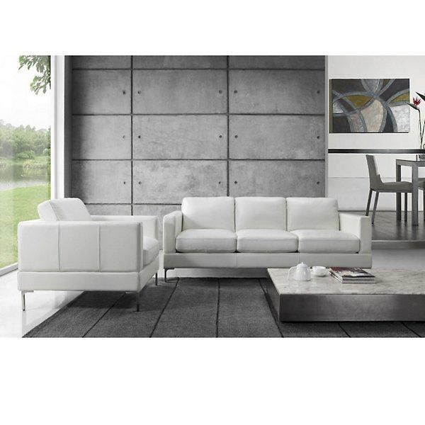 Tobia Contemporary Sofa