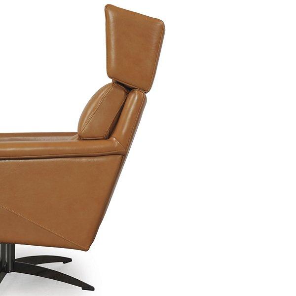 Hansen Swivel Chair