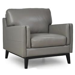 Osman Leather Chair