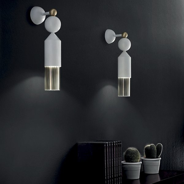 Nappe N4 Wall Sconce
