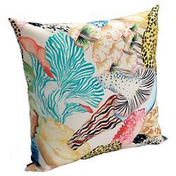 Tahiti Outdoor Pillow