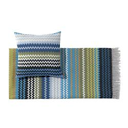 Humbert Green Throw
