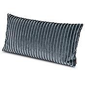 Coomba Grey Pillow 12x24