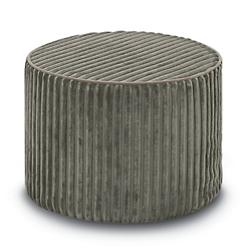 Rabat Cylinder Pouf