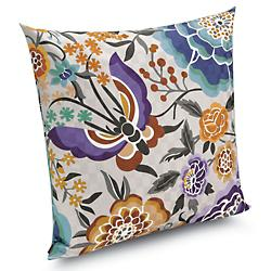 Samoa 164 Pillow 24x24 - OPEN BOX RETURN