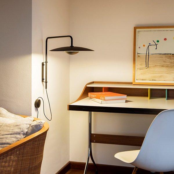 LED-Ginger Wall Lamp