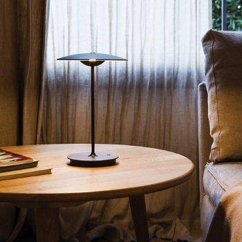 Led Ginger Portable Lamp By Marset At Lumens Com