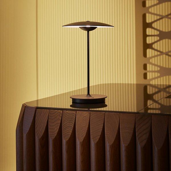 LED-Ginger Portable Lamp