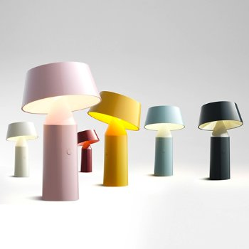 Bicoca Table Lamp collection