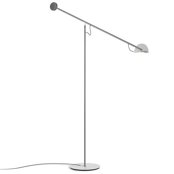 Copernica P LED Floor Lamp