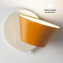 Tam Tam A Wall Sconce (White) - OPEN BOX RETURN