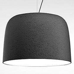 Djembe 42 LED Pendant