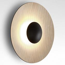 Ginger Wall Sconce (Oak/Oak/Medium)-OPEN BOX