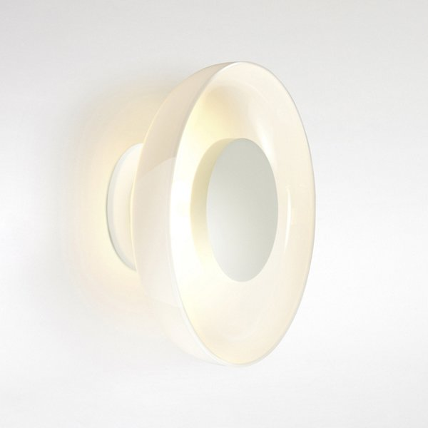Aura Plus LED Wall Sconce