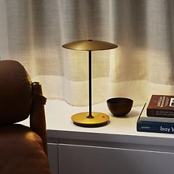 Ginger 20 Rechargeable LED Table Lamp Set of 2