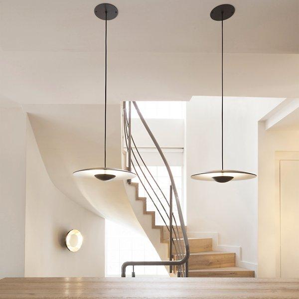 Ginger LED Pendant
