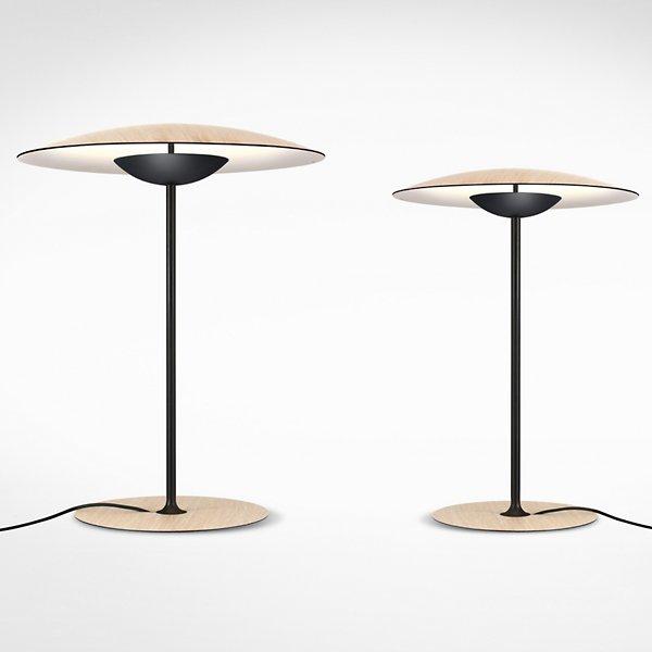 LED-Ginger Table Lamp