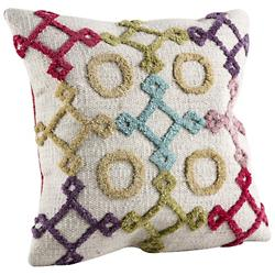 Nicia Cushion