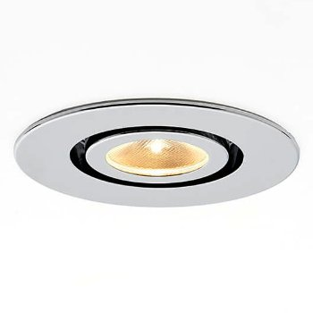 Kado Tiltable LED Recessed Spotlight