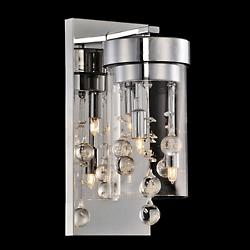 Encased Wall Sconce